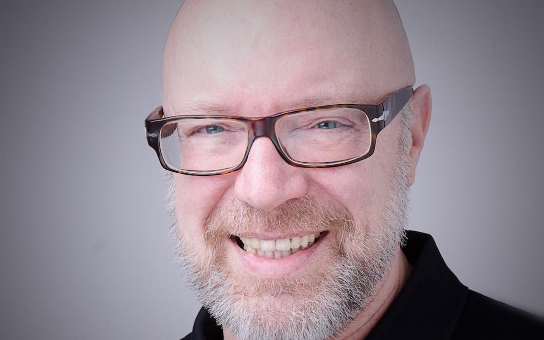 Jürgen – mit vollem Engagement für die Physiotherapie